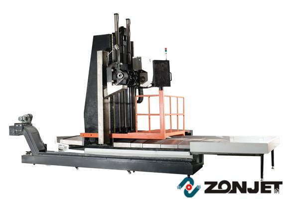 ZJG08-3020管板数控深孔钻