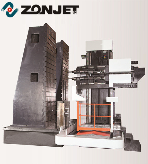 ZJG08-4020管板数控深孔钻