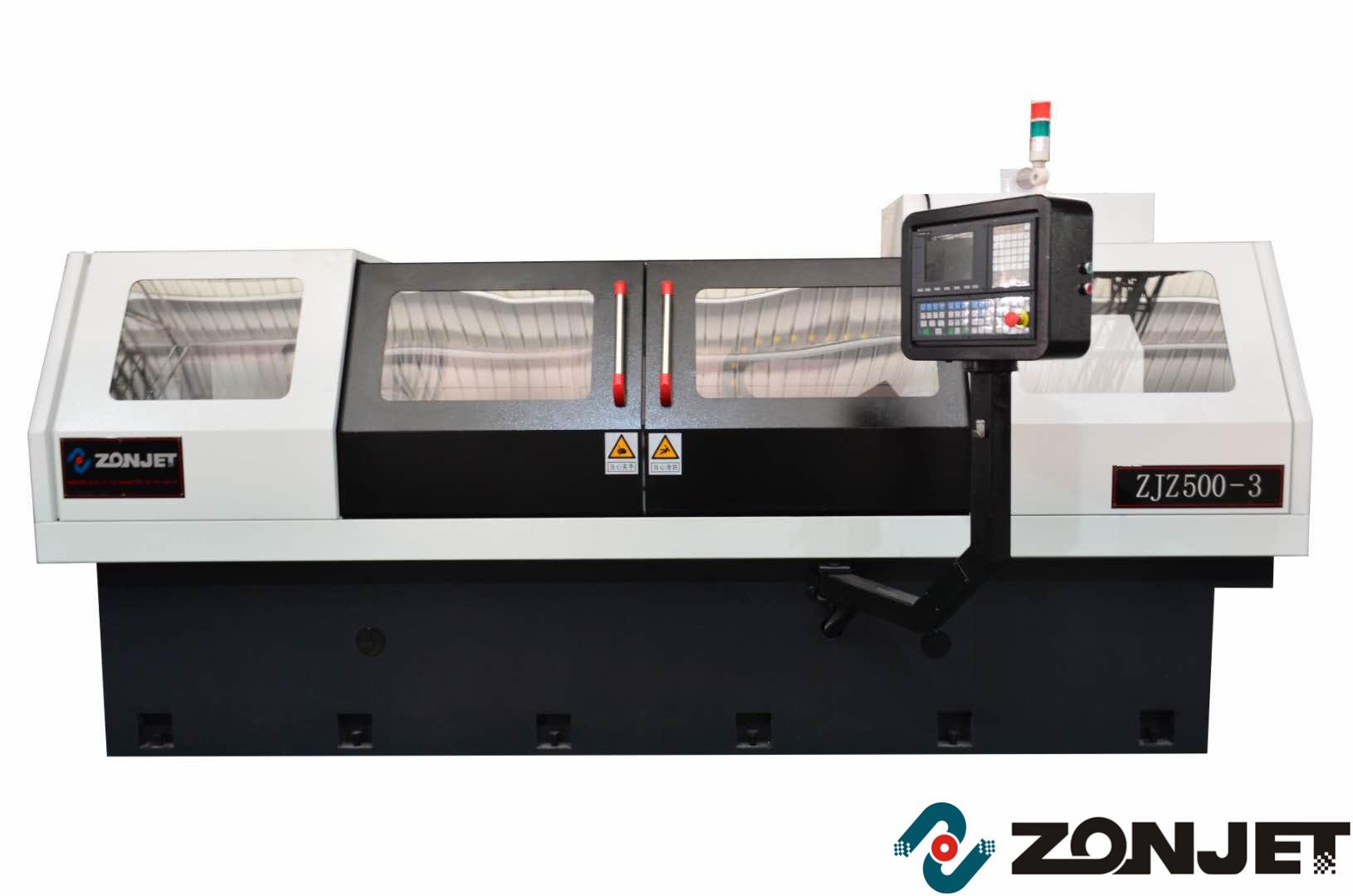 ZJZ500軸類數控深孔鉆