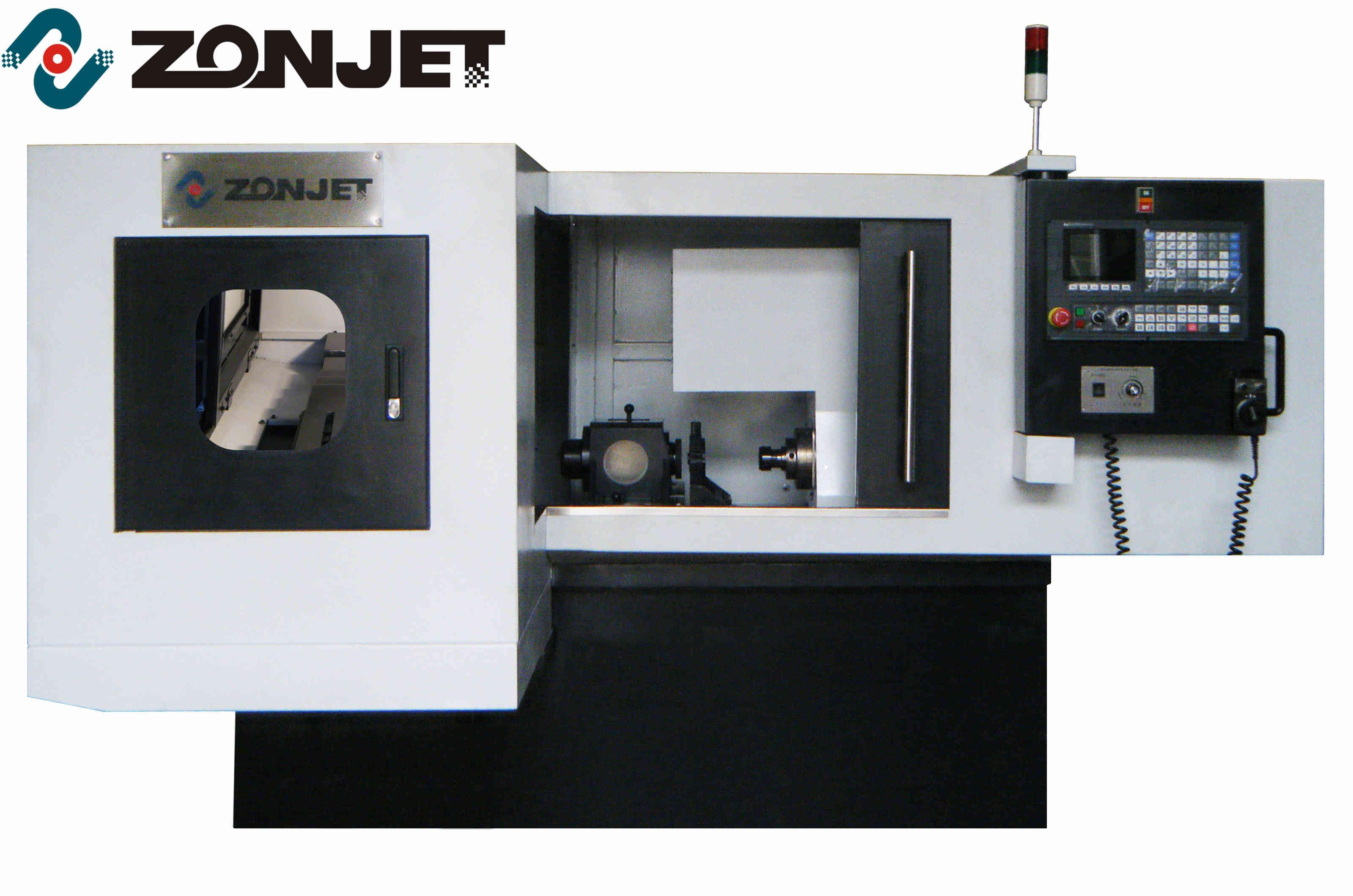 ZJF系列非标定制数控深孔钻